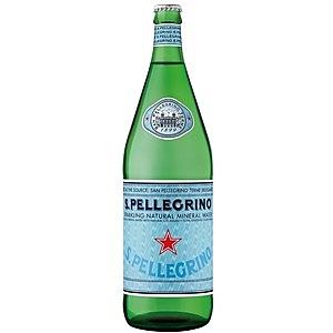 義大利 S.Pellegrino 聖沛黎洛氣泡礦泉水 1000ml