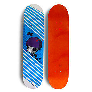 專業滑板 Daste玩家小鬼板面