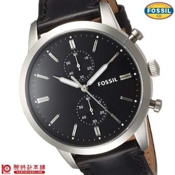 フォッシル FOSSIL FS5396 メンズ