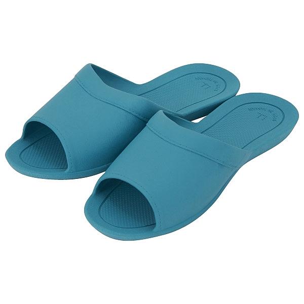 日系家居拖鞋 82002 深藍 27.5 NITORI宜得利家居