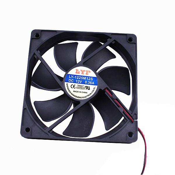 風扇 散熱風扇 電腦風扇 機殼風扇 12cm 系統風扇 機箱風扇 主機風扇 組裝風扇 高轉速 裝機