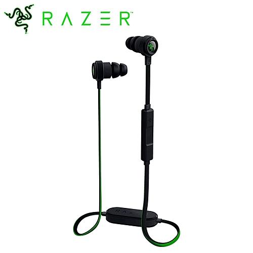 Razer 雷蛇 Hammerhead BT 戰錘狂鯊 無線入耳式耳機麥克風【45折 原$3790】