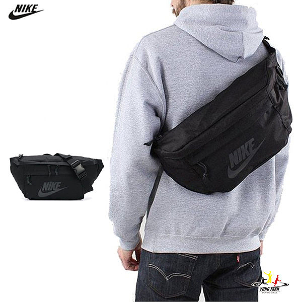 尺寸:27 * 14 * 10 cmnn封閉兩個帶拉鍊開口的口袋n可調節肩帶n緩衝襯墊