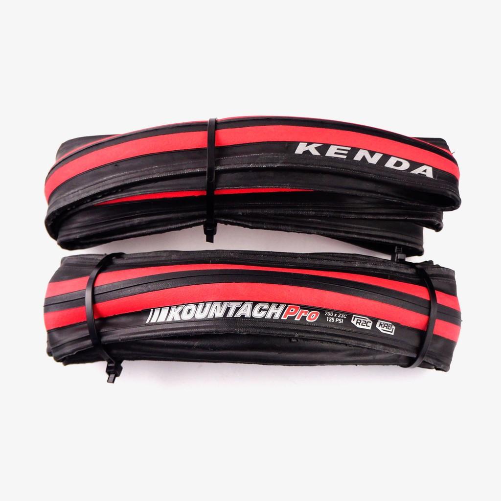 KENDA 建大最新款 K1092700X23C可折式 競賽級 跑車防刺胎KENDA 建大最新款 K1092700X23C可折式 競賽級 跑車防刺胎