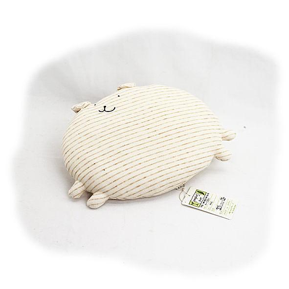AKACHAN阿卡將 小狗原棉兩用授乳 幼兒枕