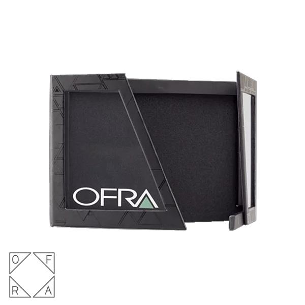 【OFRA】專屬訂製美妍盤 經典黑