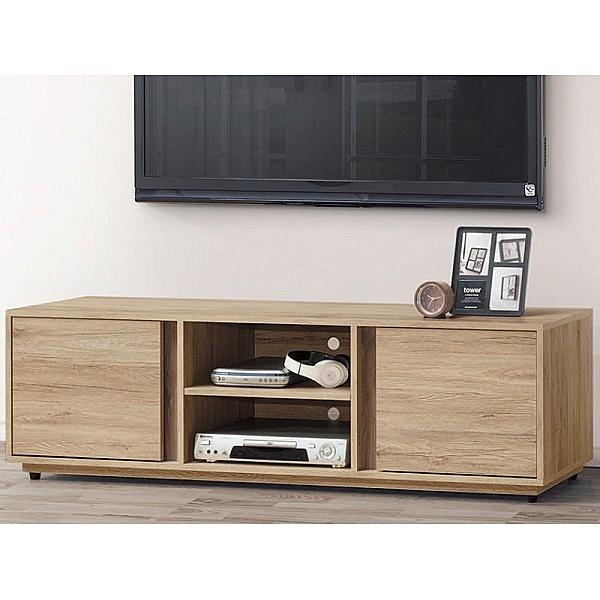電視櫃 CV-398-4 莫蘭迪5尺電視櫃【大眾家居舘】