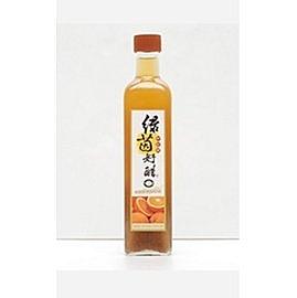 綠茵好醋 柳橙醋 (530ml)  一瓶