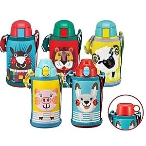 虎牌 兒童兩用功能保溫保冷瓶MBR-S06G/MBR-T06GY綿羊