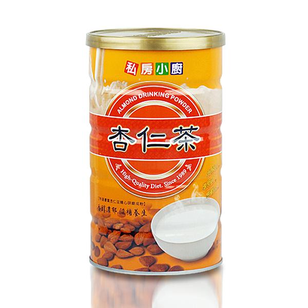 私房小廚 • 杏仁茶-任選3件1000元-