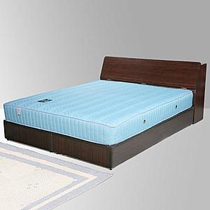 Homelike   諾雅5尺床組 雙人