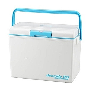 日本deoride抗臭冰桶24.5L