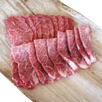 近江牛の老舗 大吉商店 近江牛モモ・バラ焼肉用 300g