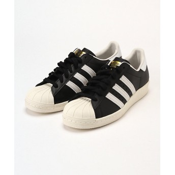 <アディダス オリジナルス/adidas originals> SUPERSTAR BL/WH/CHO【三越・伊勢丹/公式】
