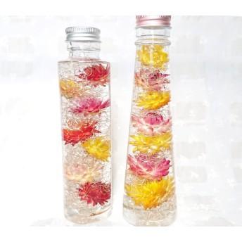 ナチュラル ハーバリウム Filigree flowers