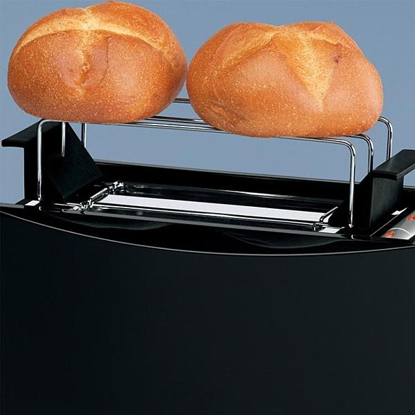 Braun/博朗 HT450麵包機家用早餐吐司機多士爐烤麵包機全自動2片  蘑菇街小屋 ATF