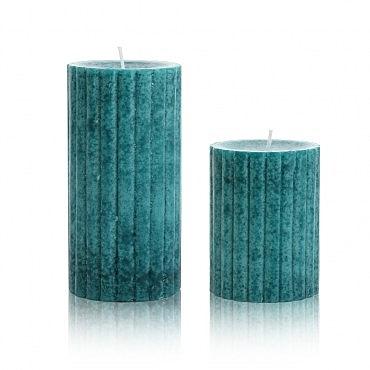 加勒比海-南洋風香氛手工蠟燭組
