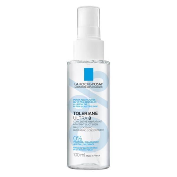 理膚寶水 多容安8效舒敏保濕噴霧 100ml