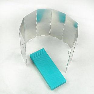 大號擋風板(8片裝)野餐用品