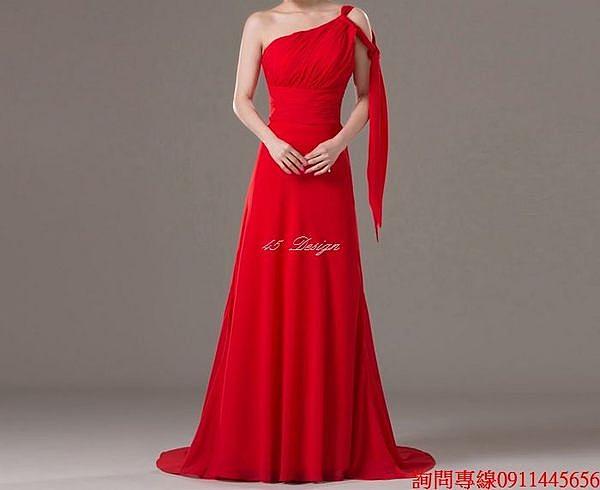(45 Design) 訂做款式7天到貨 專業訂製款 中大尺碼 定做顏色 中國旗袍洋裝 禮服 結婚 喜宴 尾牙 春酒