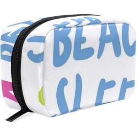 YoungWH 引用 化粧ポーチ 小物収納バッグ 出張 大容量 旅行化粧ポーチ 可愛い 化粧品収納バッグ コスメケース レディース コスメバッグ プレゼント 洗面用具入れポーチ 軽量