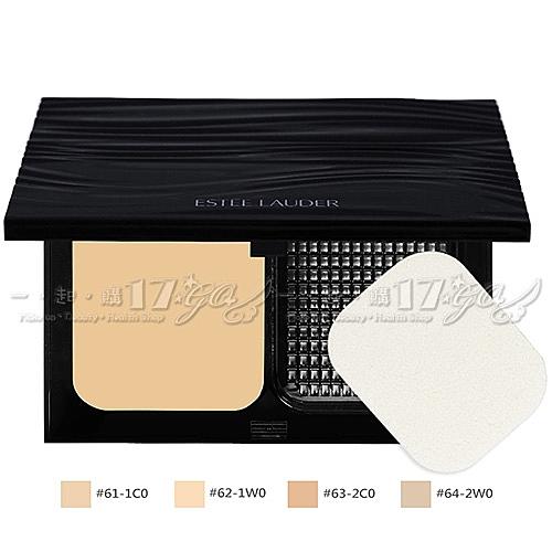 【VT薇拉寶盒】ESTEE LAUDER 雅詩蘭黛 粉持久超級水粉餅蕊SPF30/PA+++(11g)+盒