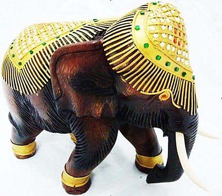 泰式風情 擺件 工藝品 大象
