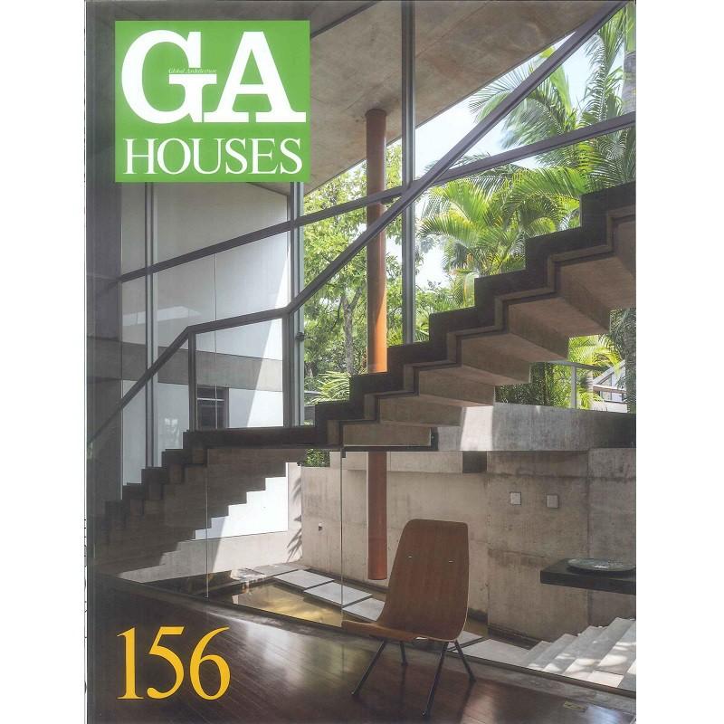 GA HOUSES 156 -9784871402088