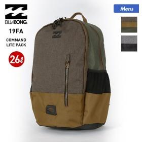 BILLABONG/ビラボン メンズ バックパック リュックサック デイパック ザック 26L かばん 鞄 通勤 通学 バッグ AJ012-902