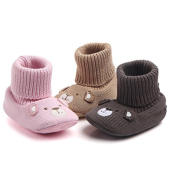 寶寶鞋 學步鞋 軟底防滑嬰兒鞋 (12-13cm) MIY0793 好娃娃
