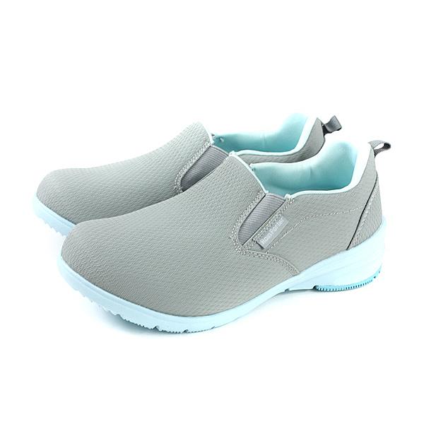 Moonstar Rain Porter 懶人鞋 灰色 防水 女鞋 MSRPL0047 no286