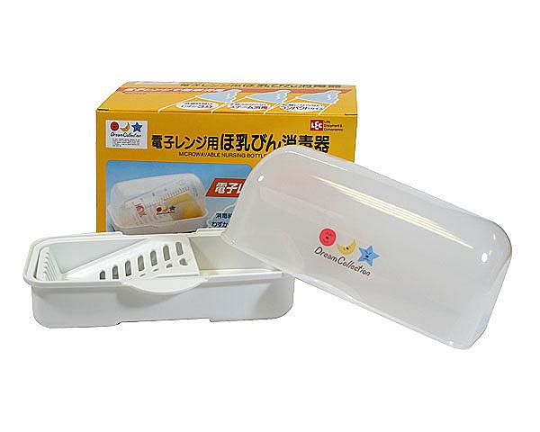 AKACHAN阿卡將 優質多功能微波消毒盒