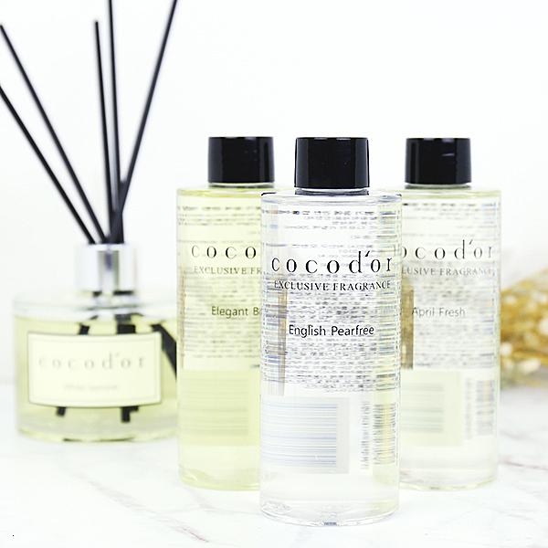 韓國 cocodor 香氛擴香瓶 補充瓶 (200ml)【櫻桃飾品】【27730】