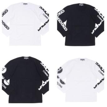 gmarket 会員専用 コムデギャルソン CDG レタリング tshirt Tシャツ