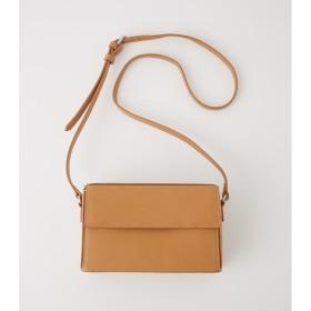 【スライ/SLY】 FRONT MAGNET USEFUL BAG