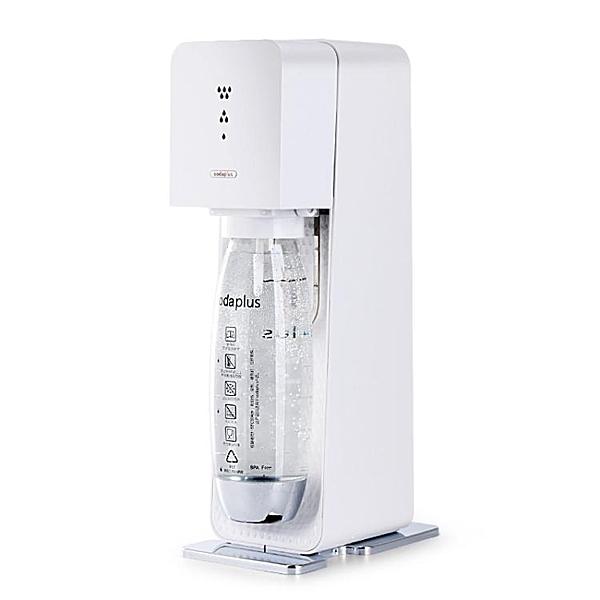氣泡水機商用氣泡機奶茶店汽水機自制巴黎碳酸水飲料蘇打水機家用 Gg1407『MG大尺碼』