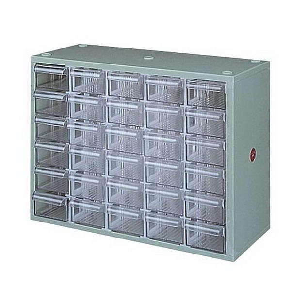 桌上型效率櫃(全塑膠外體) SY-808