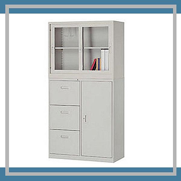 【必購網OA辦公傢俱】A-3603 整台份卷宗櫃  資料文件檔案櫃