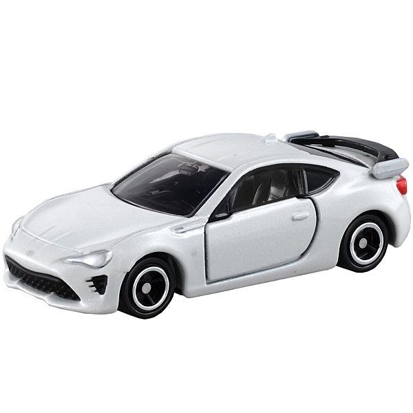 TOMICA 小車 86 豐田 86 再到貨無新車貼 TOYeGO 玩具e哥