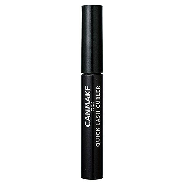 CANMAKE 睫毛復活液-黑色 469-BK