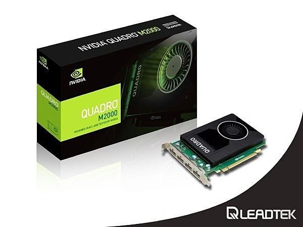 【台中平價鋪】全新 麗臺 NVIDIA Quadro M2000 工作站繪圖卡 公司貨3年保固