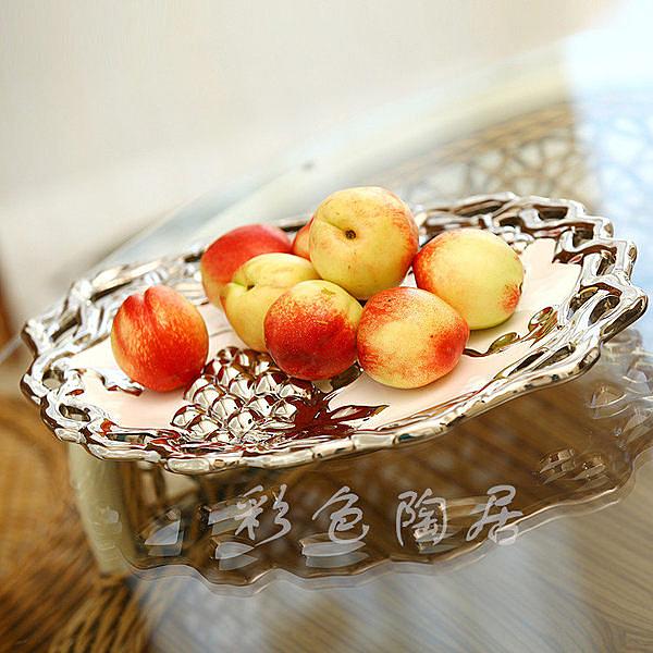 葡萄水果盤E58