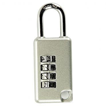 隨心鎖欲四碼密碼鎖 CP-8704