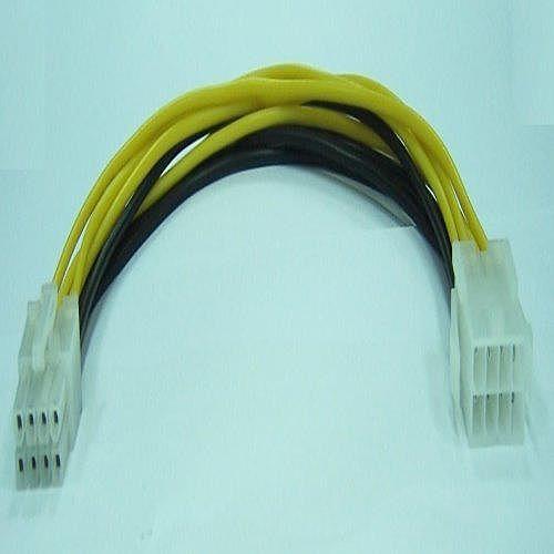 i-wiz EPS 8PIN 主機板電源延長線 30CM