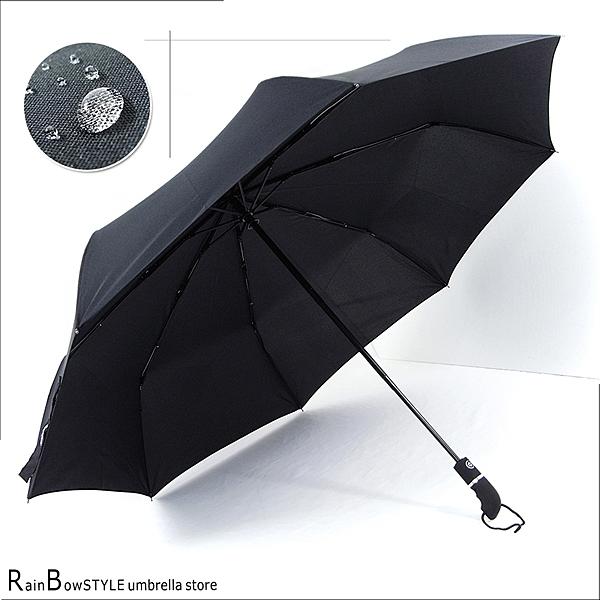 【RainSKY】Classic-48吋經典款大傘-三人自動傘 / 抗風傘防曬傘加大自動傘非反向傘撥水傘晴雨傘+1