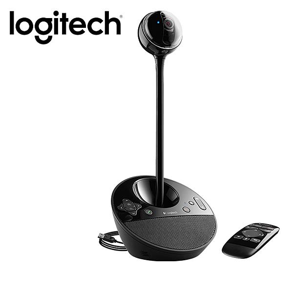 Logitech 羅技 BCC950 ConferenceCam 網路攝影機