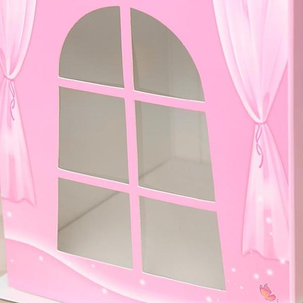 6 8 10 12寸翻糖芭比娃娃蛋糕加高雙層生日蛋糕盒 蛋糕包裝盒5套