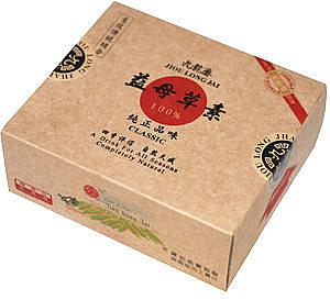 九龍齋 益母草素膏(盒)20公克x16包 [仁仁保健藥妝]