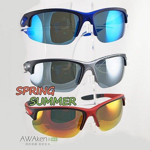 鋼鐵英雄 偏光太陽眼鏡 消光霧面沉穩內斂 抗UV400 防眩光減輕疲勞
