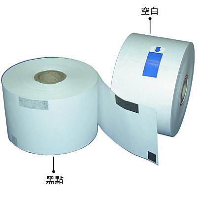 收銀機空白紙寬4.4cm